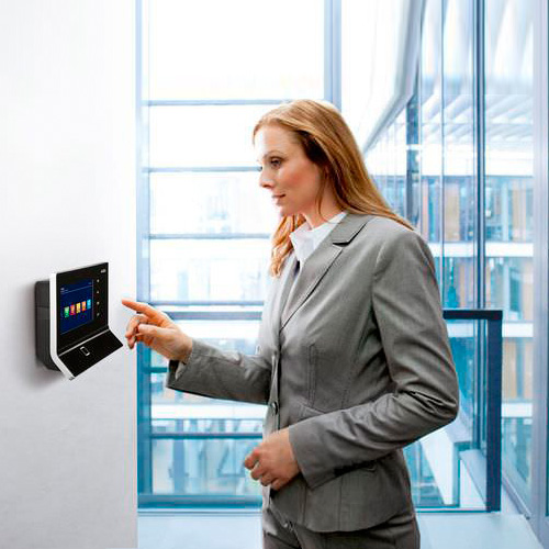 Access Control & Time and Attendance